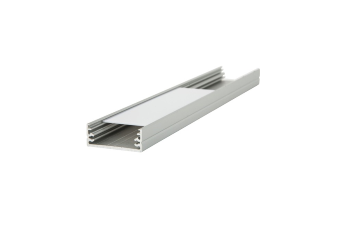 Aluminium Profile WIDE