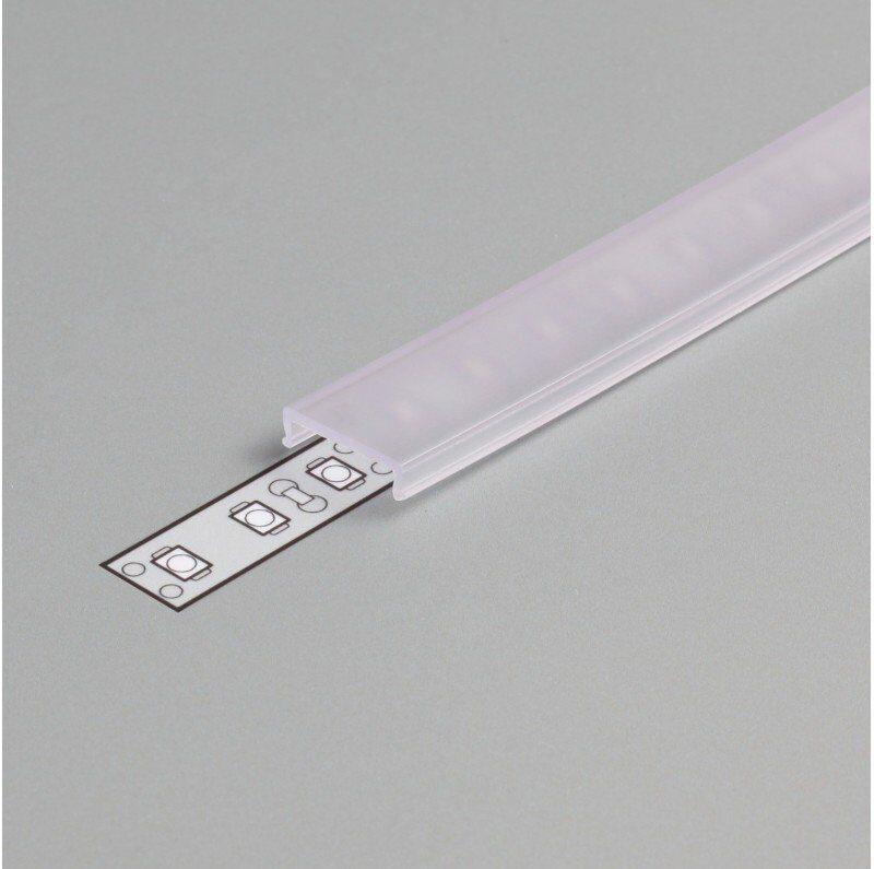 PC OPAL Click Stikls LED lentu profilam