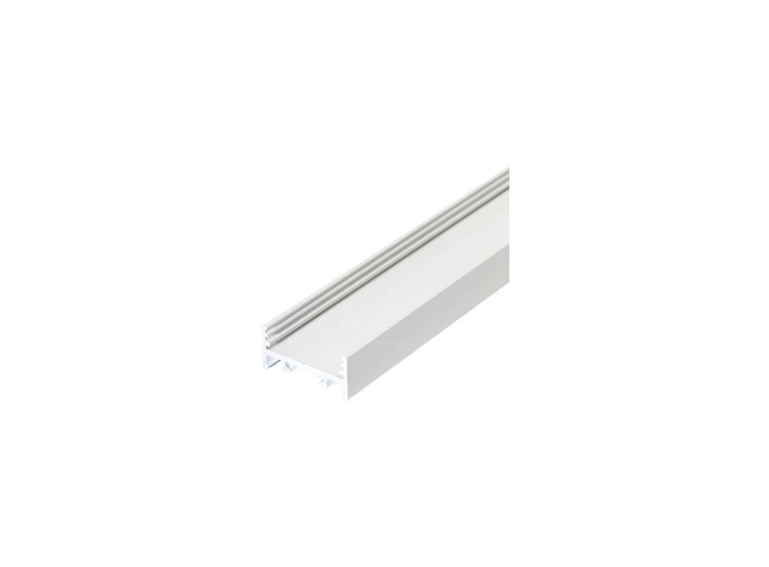 Alumīnija LED lentu profils VARIO-1