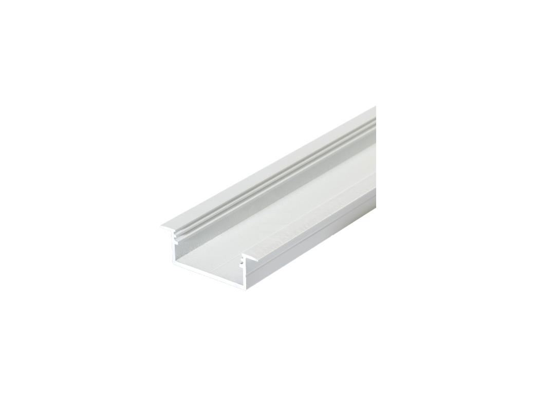 Alumīnija LED lentu profils VARIO-6
