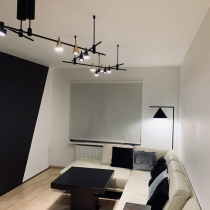 Apartment in Ciemupes str.