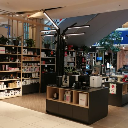 "Shopping Centre ""Riga Plaza"""