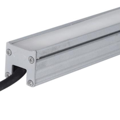 Izmantots 10W Linēars LED gaismeklis